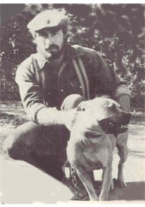 Oklahoma dogmen in the early days page 26